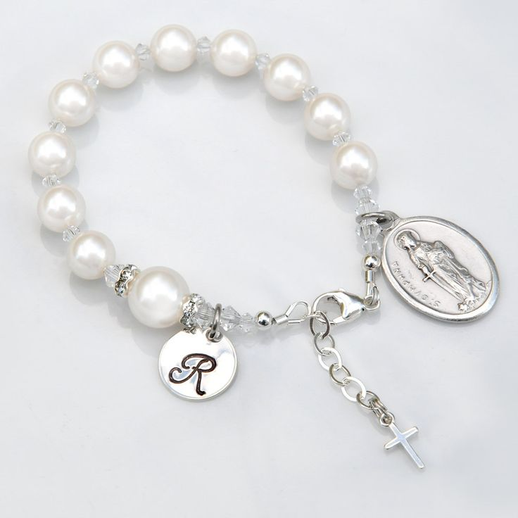 Confirmation gift for girls choose your saint