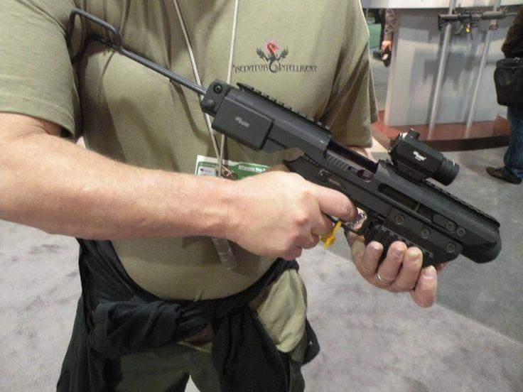 SIG Sauer Adaptive Carbine Platform