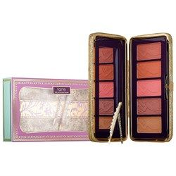 Pin Up Girl Amazonian Clay 12-Hour Blush Palette