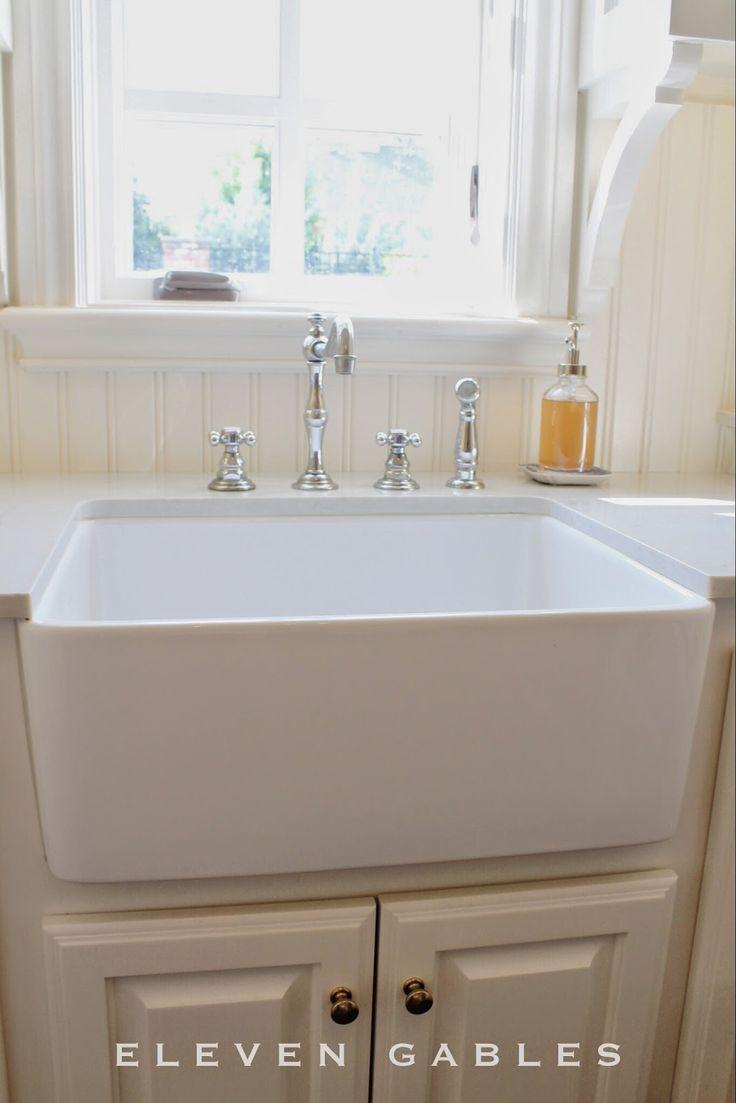 ... Apron Sink, Kitchen Design, Sink Eleven, Kitchen Sinks, Laundry Sink
