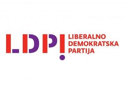 Liberalno demokratska partija