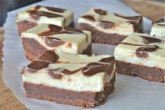Starbucks Cheesecake Brownie copy cat recipe