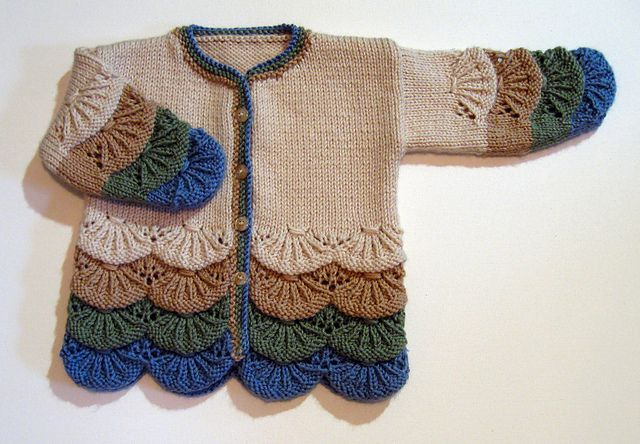 Ravelry: 677 Baby's First Cashmere pattern by Melissa Matthay