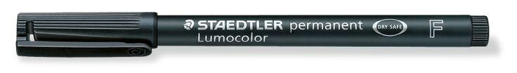 Find by Brand, Lumocolor, Permanent Markers| STAEDTLER Mars Limited $CAD