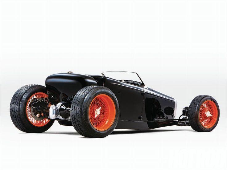 Hrdp 1302 15 Dirty Secrets Of Car Design 20 Inch Dayton Rear Wheels Photo 16