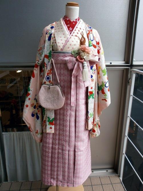 kimono hakama