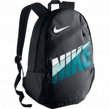 Nike Classic Turf Backpack-Black my new school bag ;) :P