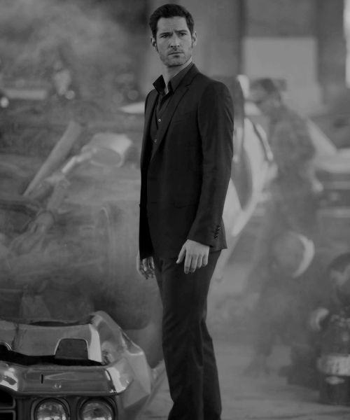 Watched Lucifer From Fox S1e1: 19 Best Lucifer ♡ Images On Pinterest