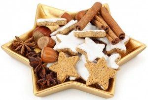 Συμβουλές διατροφής για τα Χριστούγεννα
