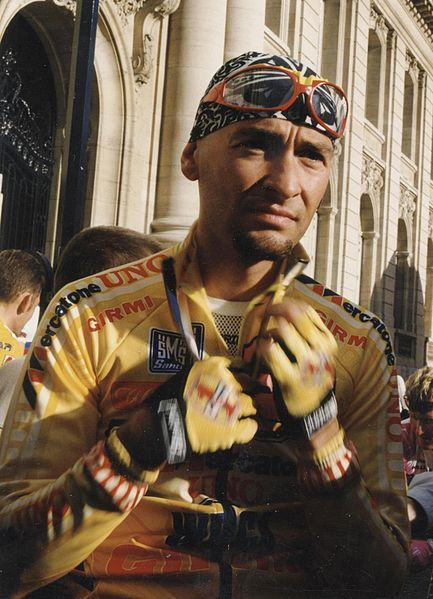 marco #pantani #PersonalTrainer #Bologna #bici #bicicletta #sport allenamento