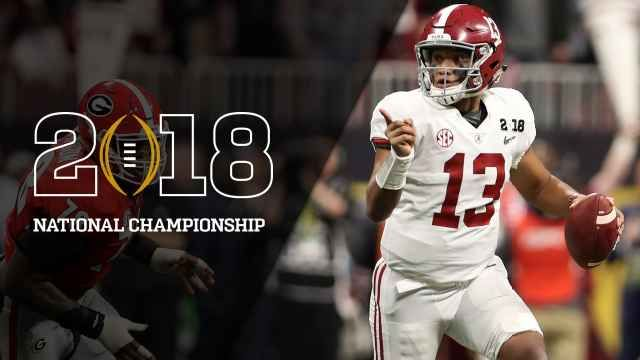 Image result for 2018 national champions
