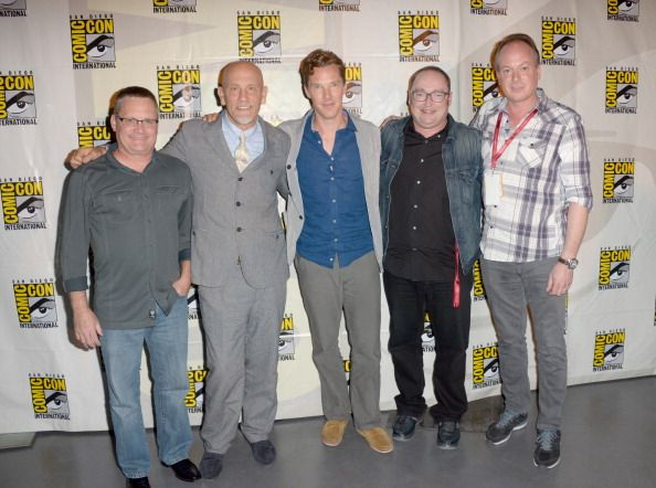 July - SDCC: Penguins of Madagascar Panel - tumblr n98iw5YsiC1tq88ifo6 r1 1280 - ALL HAIL THE BATCH - Photo Gallery