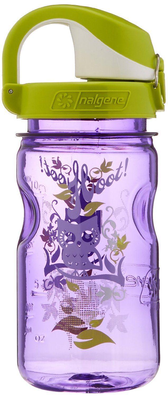 Nalgene Kinder Trinkflasche OTF 0.35L, Purple, 1263-0003: Amazon.de: Sport & Freizeit