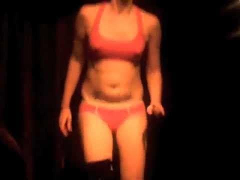 X-Rated Video: Watch Burlesque Performer Magdalena Fox's Marathon Act! - http://willrunformiles.boardingarea.com/x-rated-watch-burlesque-queen-magdalena-foxs-marathon-strip/