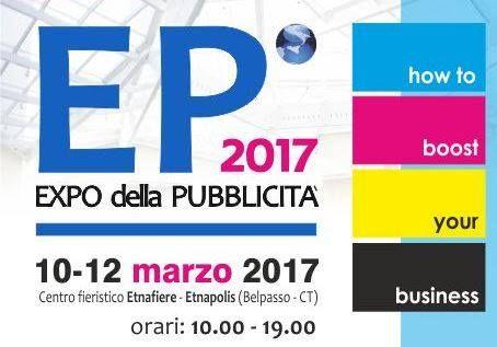 Expo della Pubblicità   save the date #tajima #GMI #ricamo #tagliolaser #aurisud #expodellapubblicità #personalizzazione #promozionale