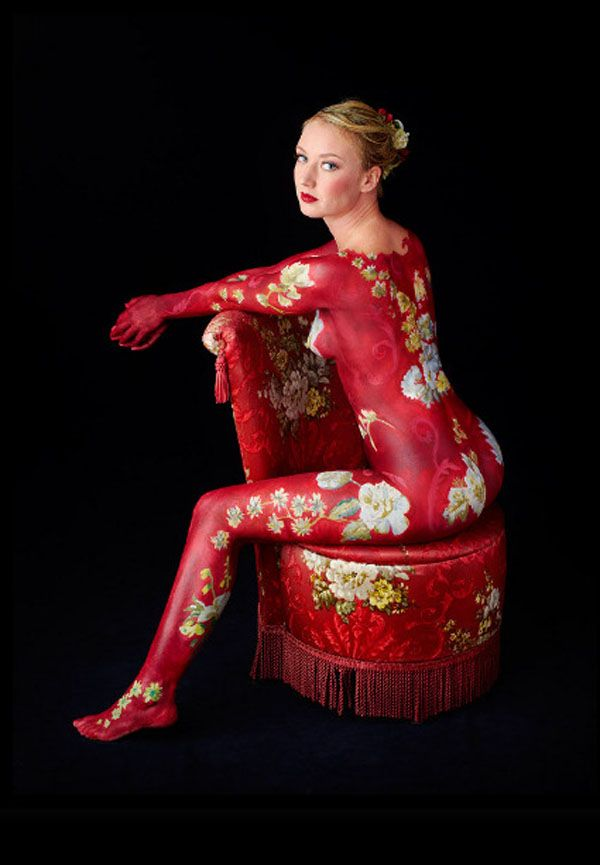 body art and oriental asian chair bodyart worth another. Black Bedroom Furniture Sets. Home Design Ideas