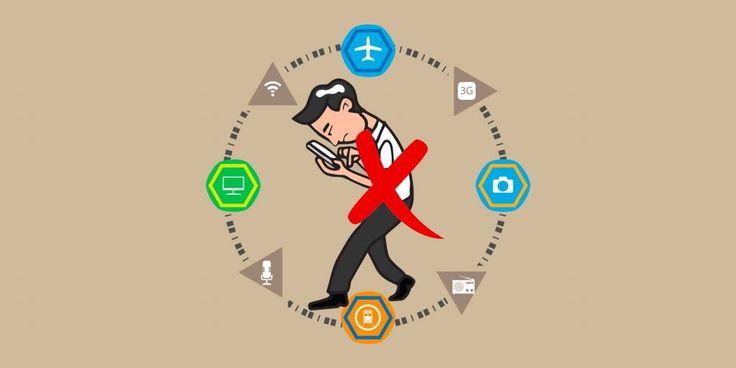 Навык управления вниманием важнее любых трюков тайм-менеджмента. Он поможет работать продуктивнее и быть счастливее.