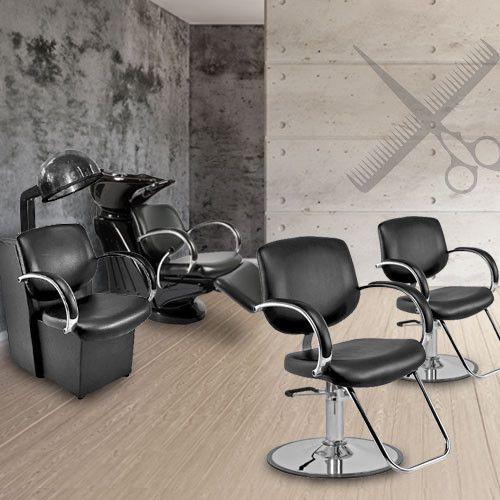 17 best images about modern salon barbershop equipment on pinterest shops salon equipment. Black Bedroom Furniture Sets. Home Design Ideas