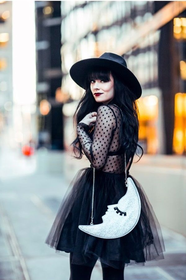 45 Notable Emo Style Outfits And Fashion Ideas | Emo Style Outfits | Emo Fashion Ideas | Fenzyme.com