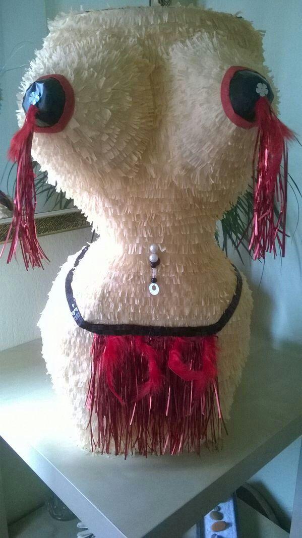 #piñata #erotica para despedidas de solter@ y fiestas de adultos