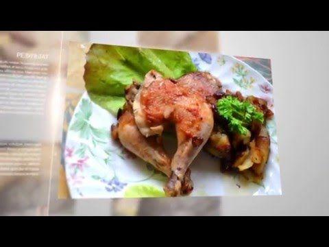 Жареная курица кусочками рецепты с 85