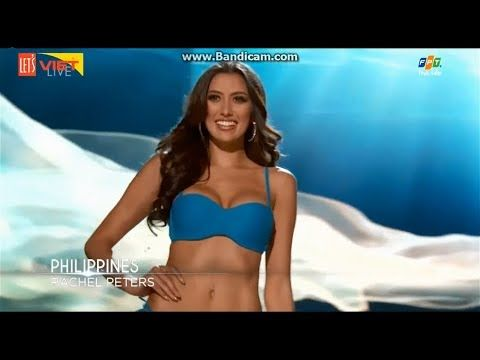 (HD) Miss Universe 2017 - Swimsuit Competition - YouTube
