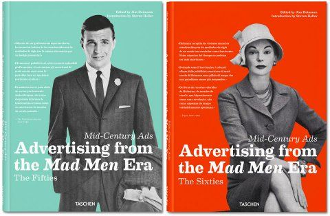 Mid-Century Ads: Advertising from the Mad Men Era