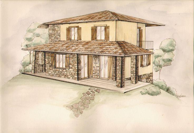Villa Acanto - Classe A