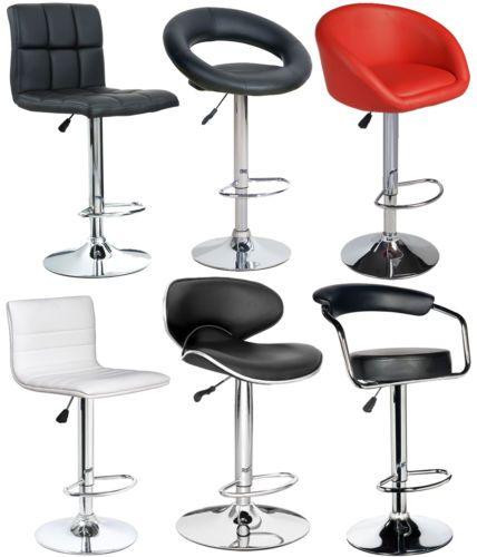 sillas altas BG