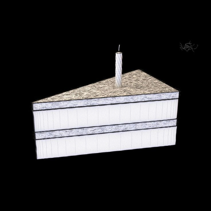 50 years Sanitas   Cake