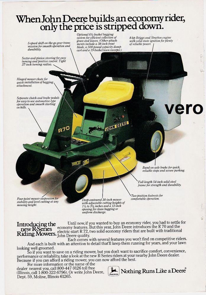 John Deere Tractor Ad : Best john deere vintage ads images on pinterest old