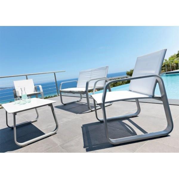 Emejing Salon De Jardin Floride Hesperide Contemporary - Amazing ...