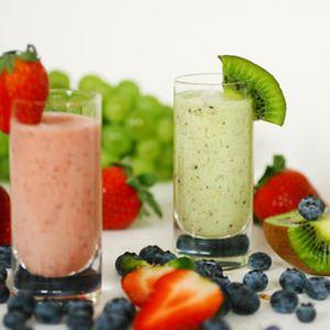 Nutrition : des smoothies pour la ligne - CoachClub-fr