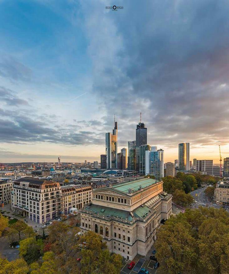 Morgen Frankfurt 199 best frankfurt am images on