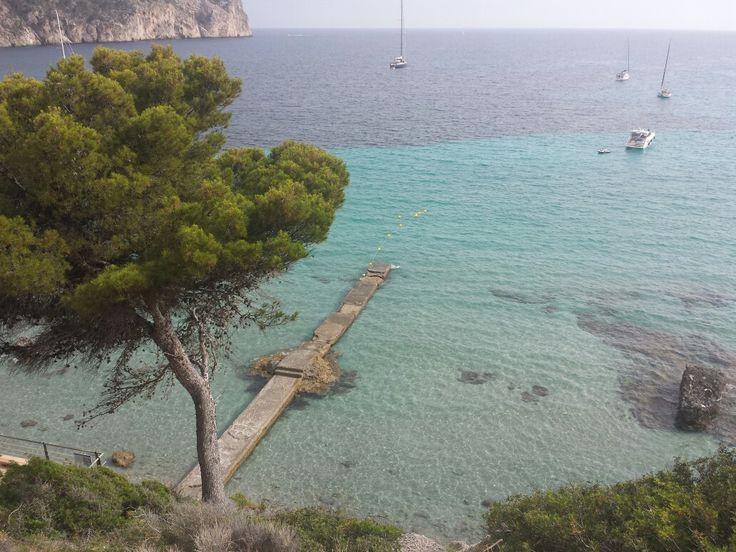 Camp de Mar (Andratx). Mallorca