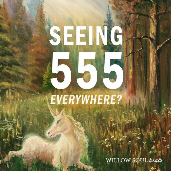 Discover the Meaning of 555. Seeing repetitive number patterns like 555 is not by any means an accident. In fact, angelic beings from higher dimensions speak to