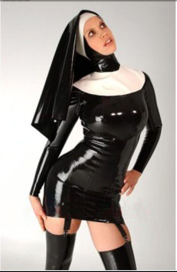 1000 Images About Rubber Nuns Amp Nurses On Pinterest