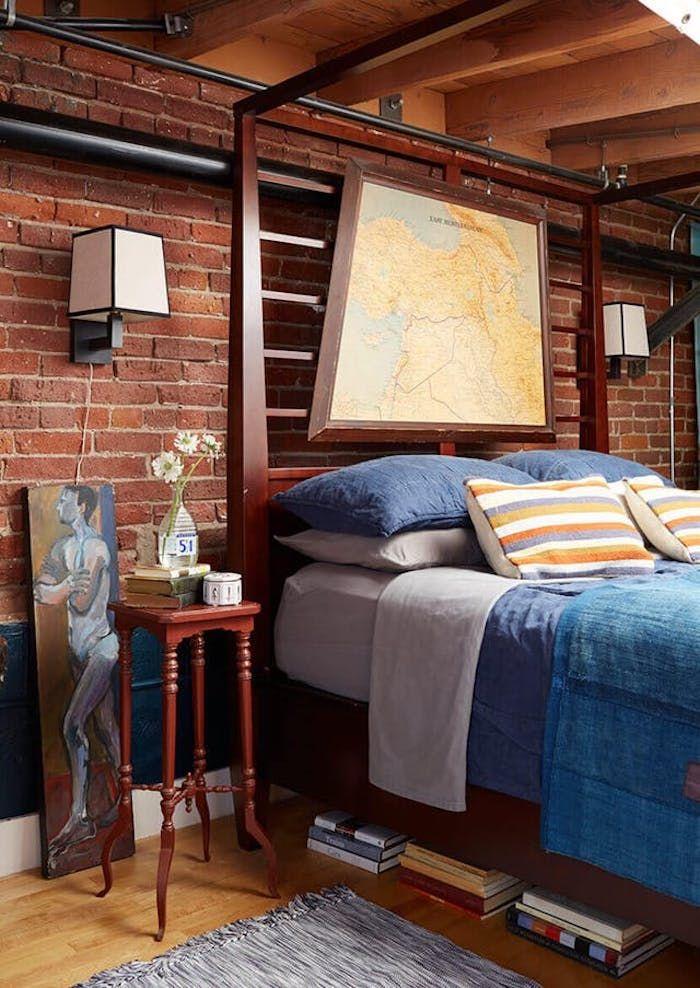 1001 Idees Pour La Deco Petite Chambre Adulte Chambre A