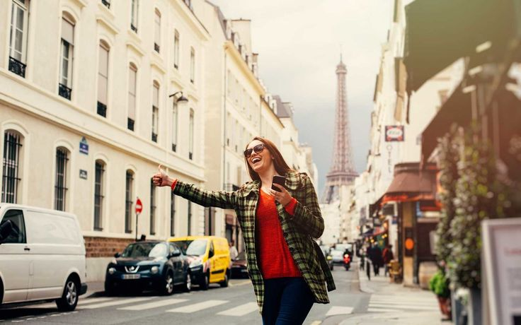 Paris Has a New Taxi Service That's Only For Women   Even though women make up about 60 percent of taxi passengers around the world, that number does is not mirrored in the front seat.According to one study, 86 percent of Uber drivers are male....
