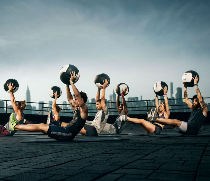 Attack Your Abs Right With These Hardcore Core Exercises