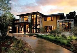 Lighting: Photos, Glass Doors, Ideas, Exterior Windows, Glasses, Design Dreams, House, Luxe Interiors