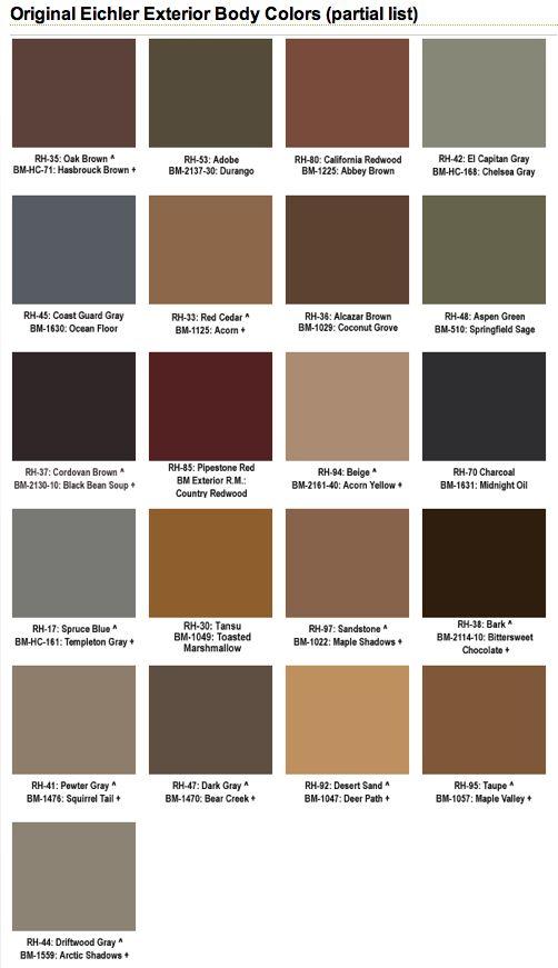 26 best color palette mid century images on pinterest colors modern color palette and colour palettes
