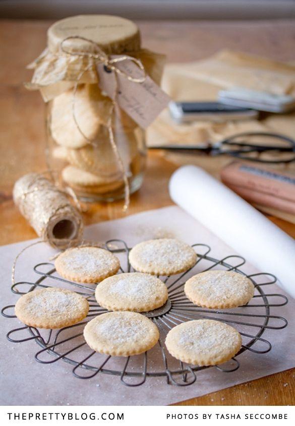 Soetkoekies Recipe | Recipes | The Pretty Blog