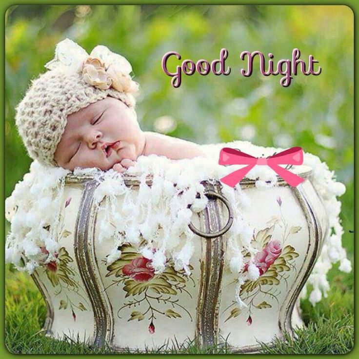 Cute # lovely # good night ...
