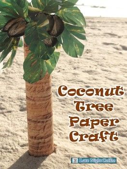 Coconut tree research papers