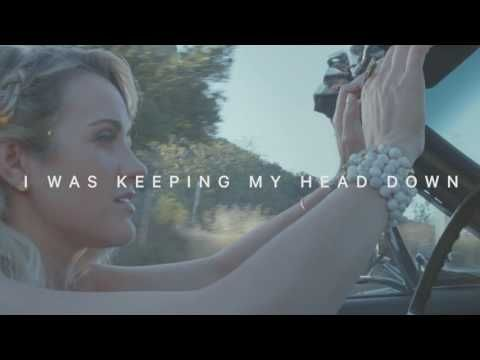 Britt Nicole - Through Your Eyes (Lyric Video) - YouTube