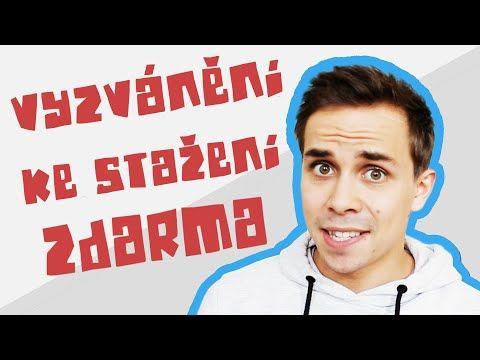 Petr Lexa - HoggyCZ GO! Vyzvánění ke stažení ZDARMA - YouTube