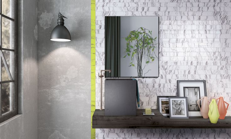 41zero42 Open Collection - Marble Porcelain Tile Inspired