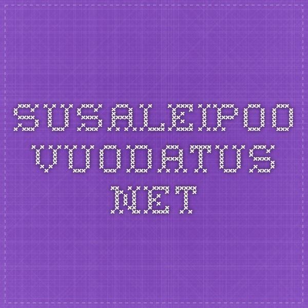 susaleipoo.vuodatus.net