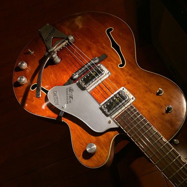 93df660de09ddfd5dbe8271f9e5053e0 chet atkins gretsch 505 best gretsch guitar images on pinterest gretsch, electric Gretsch Country Gentleman Wiring at fashall.co